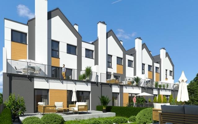 Apartamenty Mogilno