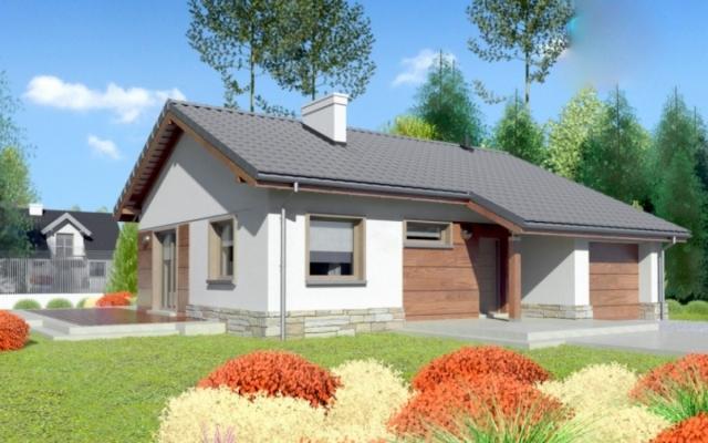 Nowy dom Stawiska