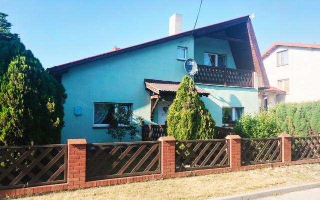 Dom w Mogilnie