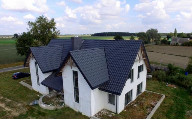 Dom bliźniak w Twierdziniu