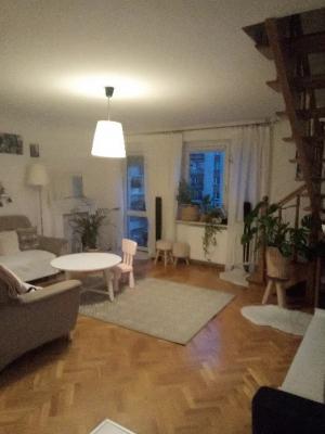 Mieszkanie w Mogilnie na sprzedaż