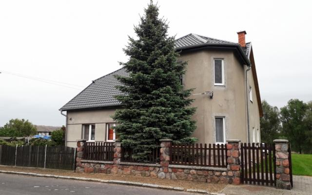 Dom Łąkie