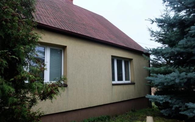 dom w Kołodziejewie