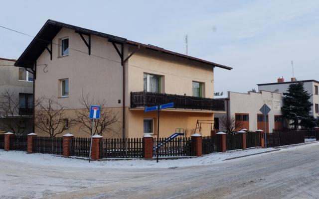 Dom z potencjałem Mogilno