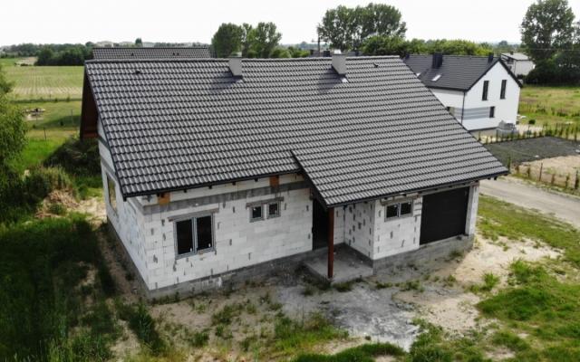 Dom Wiecanowo