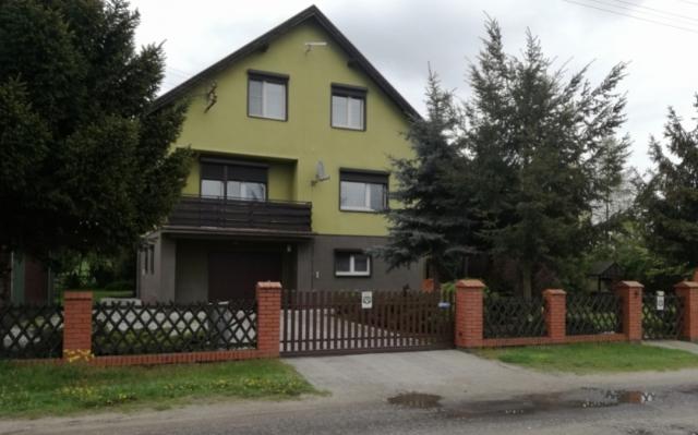 Na sprzedaż dom Wiecanowo