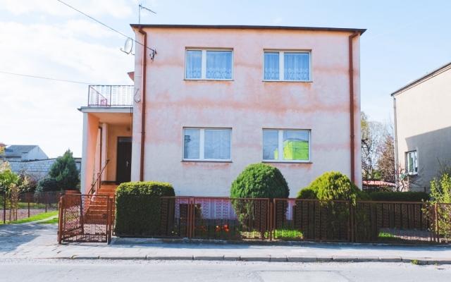 Dom na sprzedaż Strzelno
