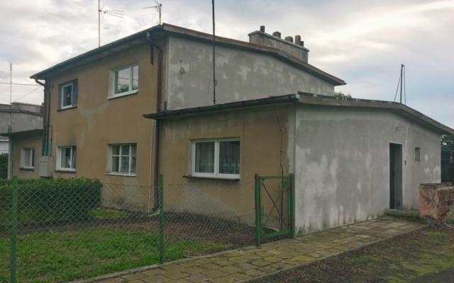 Mieszkanie Dąbrówka k. Mogilna