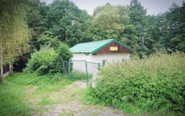Dom w Rozalinowie