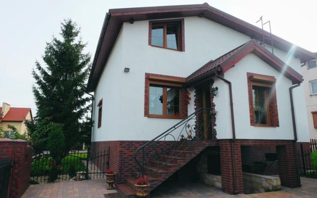Piękny dom Strzelno