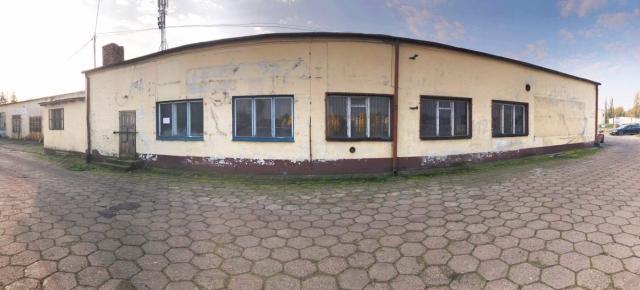 Lokal ul.Przemysłowa