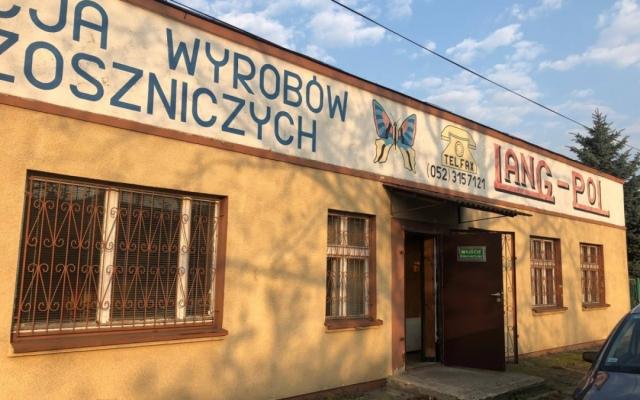 Lokal ul. Magazynowa